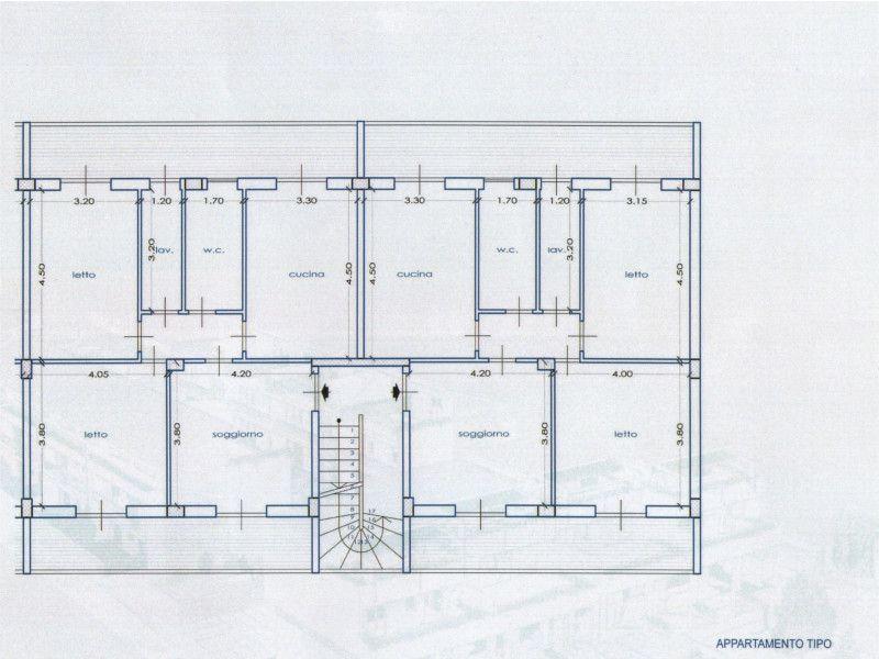 Appartamenti in costruzione Tremestieri Etneo