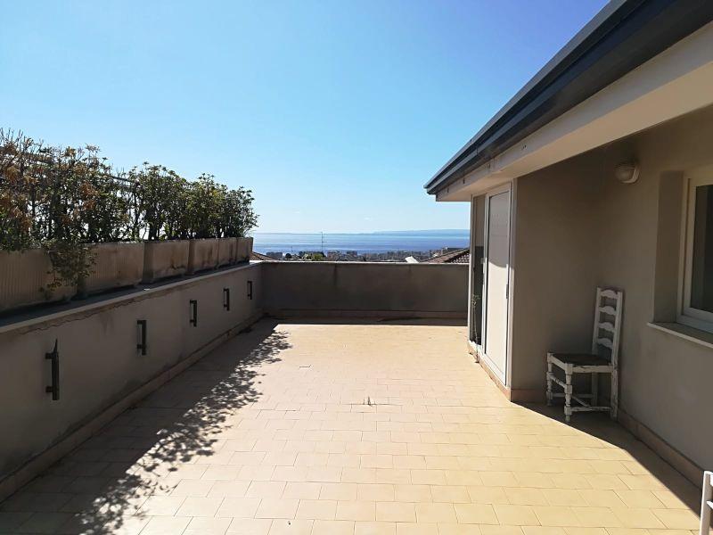 Appartamento + attico panoramico San Gregorio di Catania (zona Piscina Paguros)