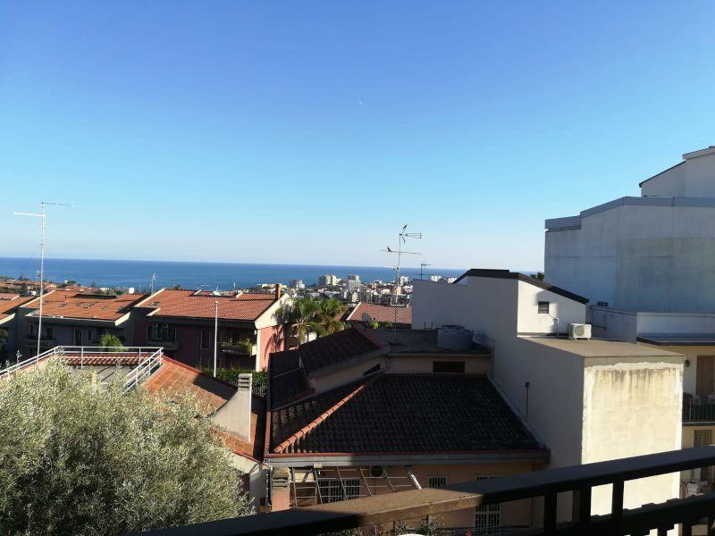 Appartamento sito in Via Nizzetti (Tremestieri Etneo)